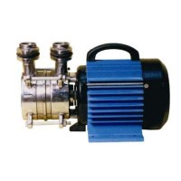 12 SS Self Priming Pump