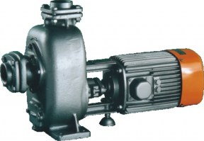 4 SP Mud Self Priming Pump7